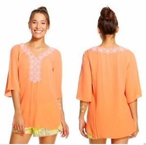 *NWT* Lilly Pulitzer for Target Beachy Top
